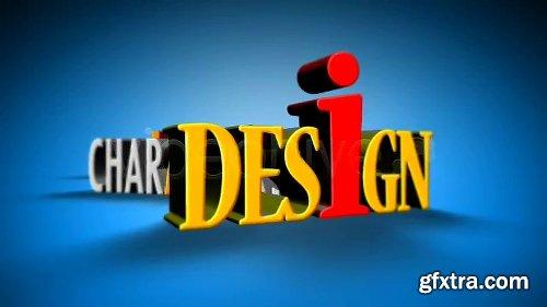 VideoHive Megaton Typographic 494681