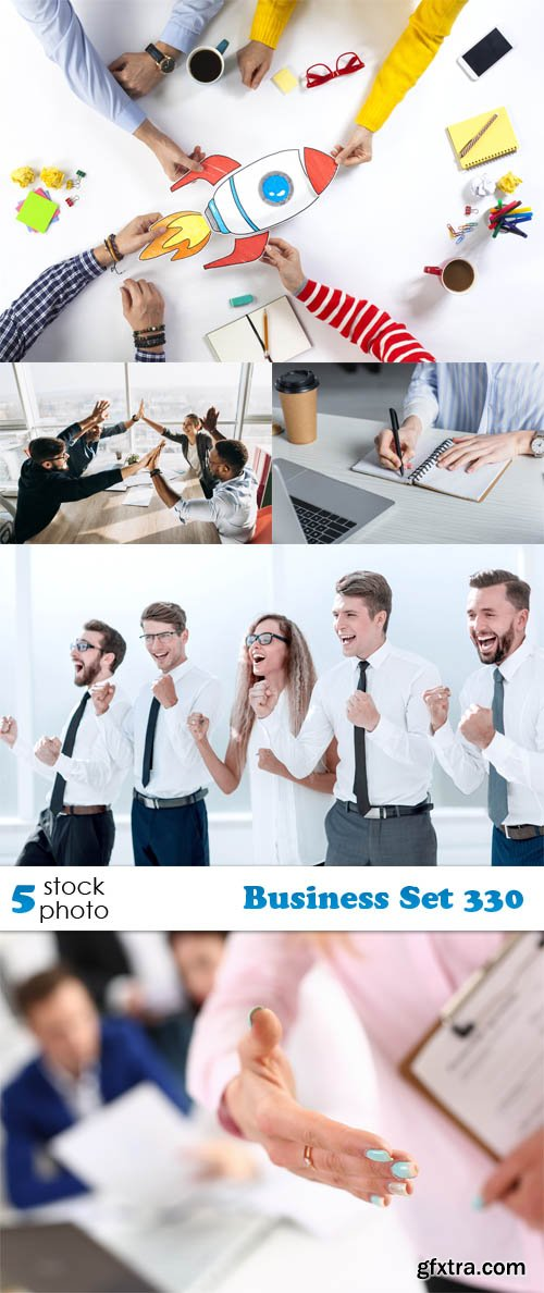 Photos - Business Set 330