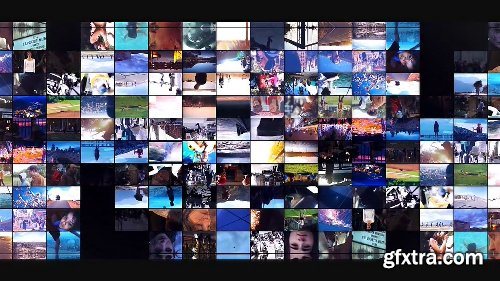 Videohive Multi Video Opener 23280111