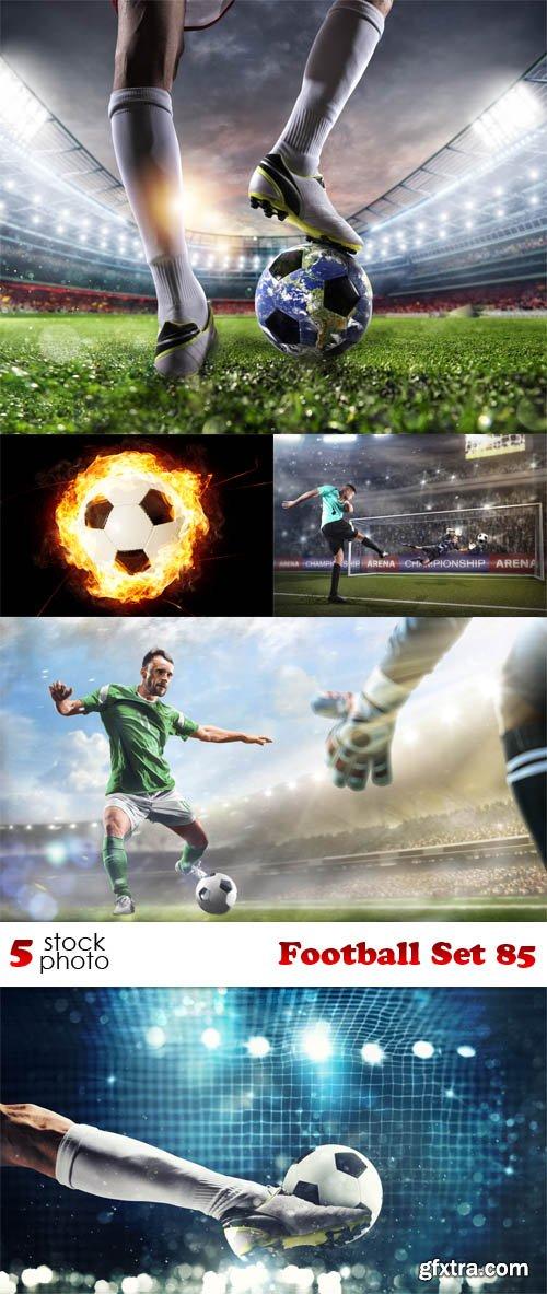 Photos - Football Set 85