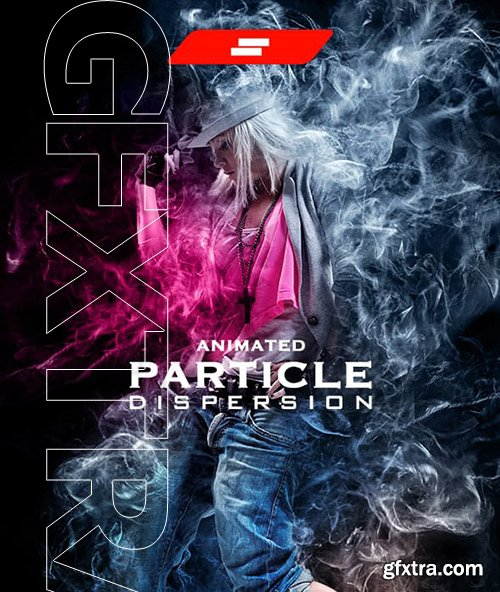 GraphicRiver - Gif Animated Particle Dispersion 23345490