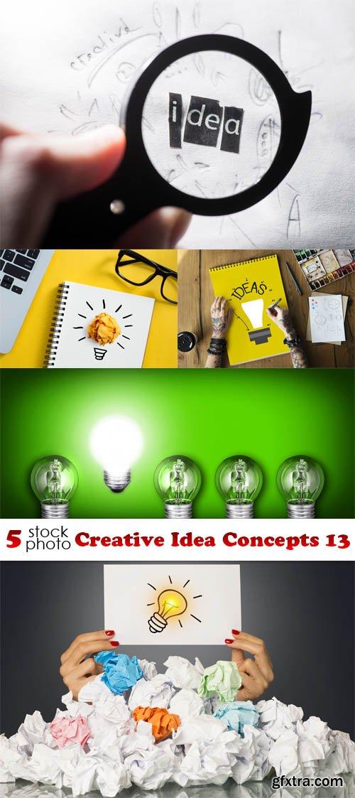 Photos - Creative Idea Concepts 13