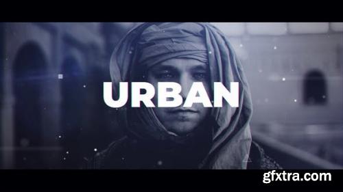 Videohive Urban Upbeat 23448476