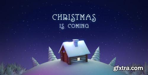 Videohive Christmas Opener 21090077