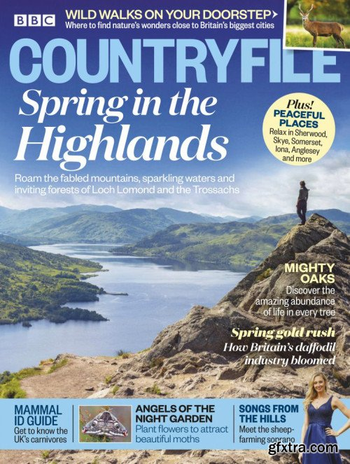 BBC Countryfile - April 2019