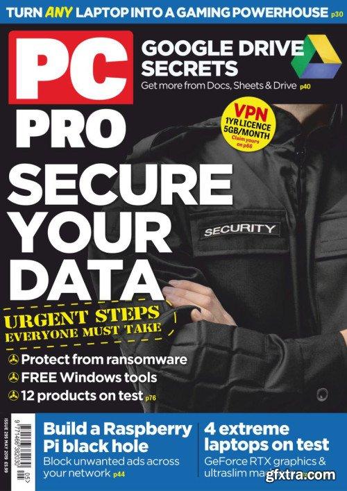 PC Pro - May 2019