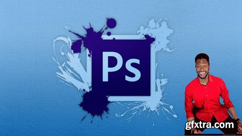 Ultimate Photoshop CS6 Editing Basics Essentials Made Easy