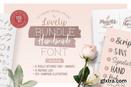 CM - Olive - Hand Lettering Tool Kit! 3398400
