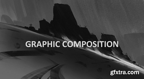 ArtStation - Graphic Composition