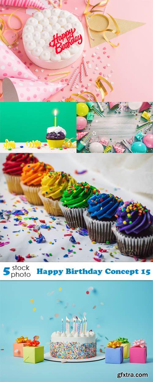 Photos - Happy Birthday Concept 15
