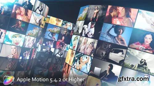 Videohive - MultiScreen Studio V3 - Apple Motion - 23452948