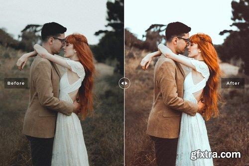 CM - Couple Goals Mobile & Desktop Lightroom Presets 3582048