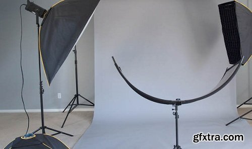 CreativeLive - Inside the Home Studio by Tony Corbell