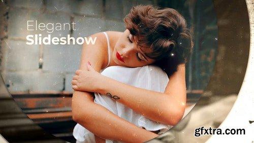MotionArray Elegant Slideshow 196571