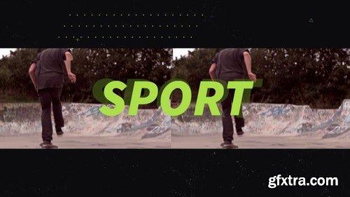 MotionArray Sport Promo 196873