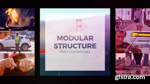 Videohive Clean Elegant Slideshow 16423139