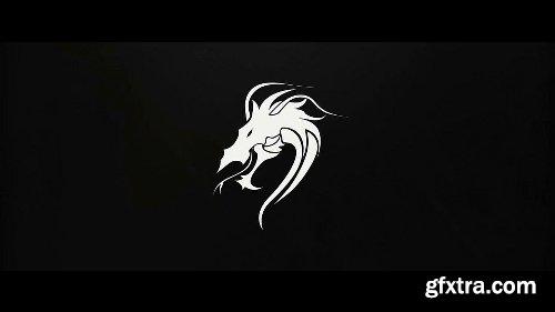 Videohive Stomp Grunge Logo 22856185