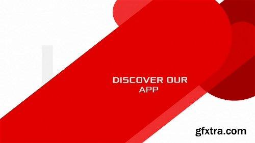 Videohive App Promo Xs 22658882