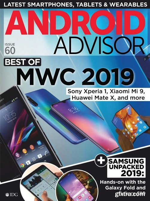 Android Advisor - March 2019