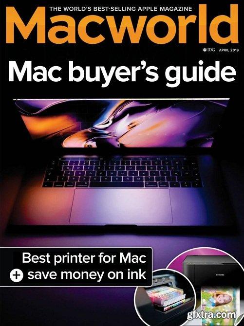 Macworld UK - April 2019