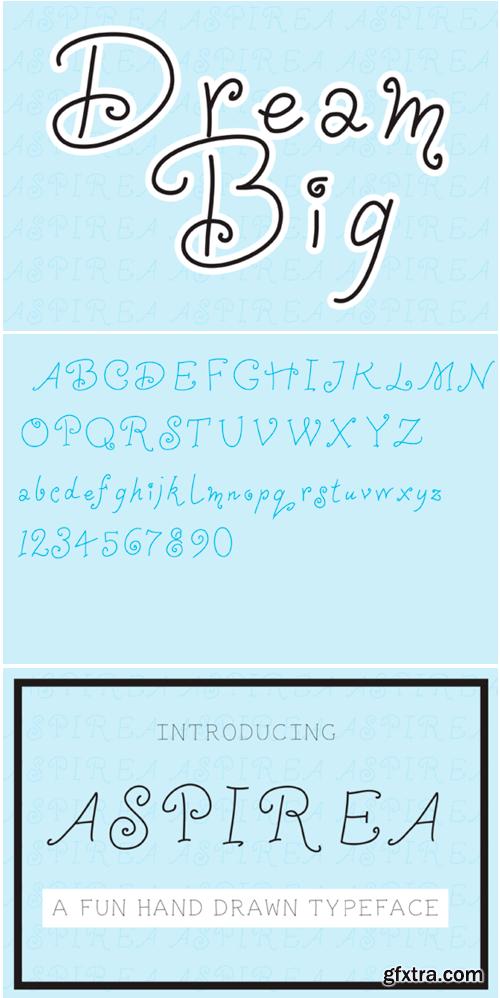Aspira Font