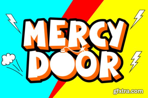 Mercy Door