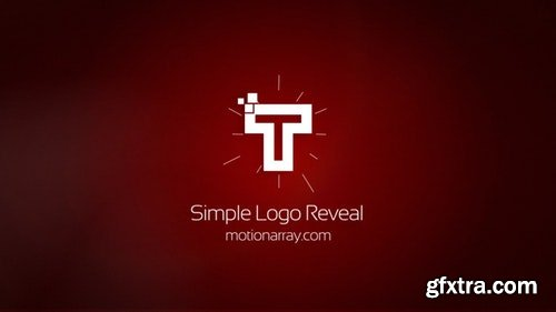 MotionArray Simple And Clean Logo Reveals 196453