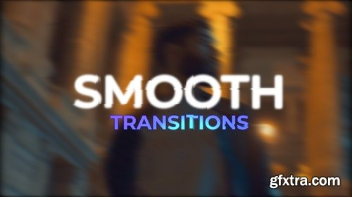 MotionArray Smooth Transitions 195830