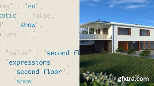 Create Voice Controlled AR Apps 2: Build a Real Estate Brochure