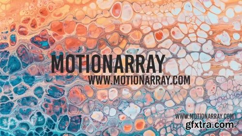 MotionArray Style Intro 196997