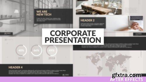 MotionArray Corporate Presentation 196835