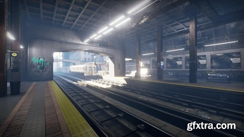 Subway Environment