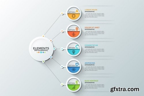 Infographic Solutions. Part 11
