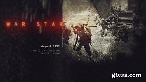 Videohive - History Timeline III - 22454035