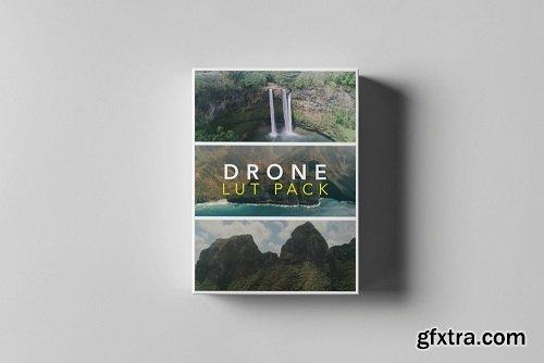 Tropiccolour - DRONE LUTS