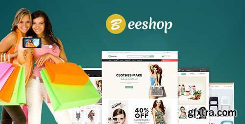 ThemeForest - Pav BeeShop - Opencart2 Theme (Update: 20 January 18) - 12451991