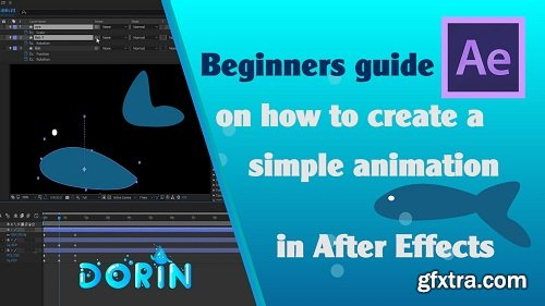 Beginners Guide on How to Create a Simple and Basic Animation in After Effects