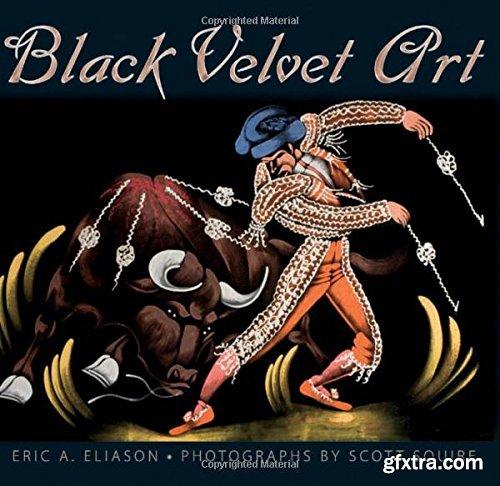 Black Velvet Art
