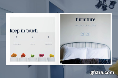 Furniture Product Catalogue