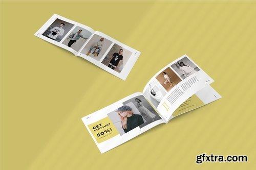 Reinca - Lookbook Fashion Catalogue