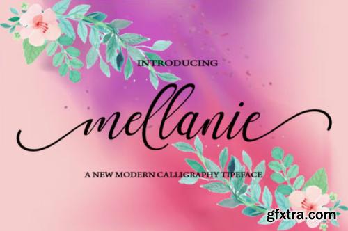 Mellanie