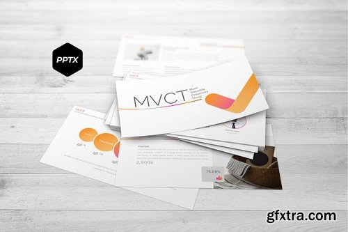 MVCT - Powerpoint Keynote and Google Slides Templates