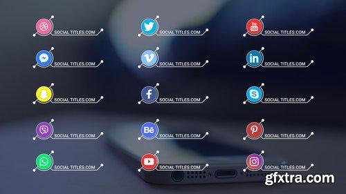 MotionArray Social Media Titles 4K 196958