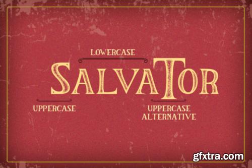 The Salvator