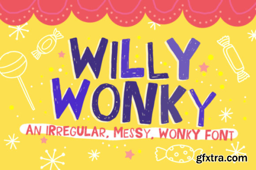 Willy Wonky