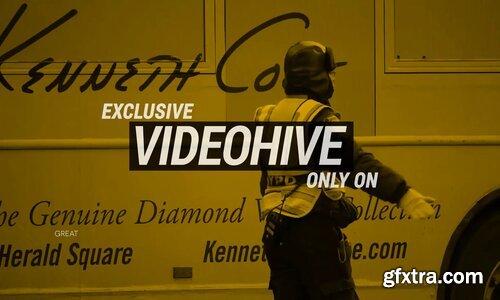 Videohive - Dynamic Video Slideshow - 19642256