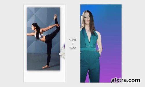 Videohive - Instagram Stories - 22001701