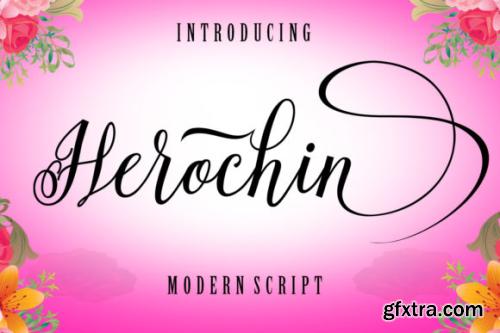 Herochin