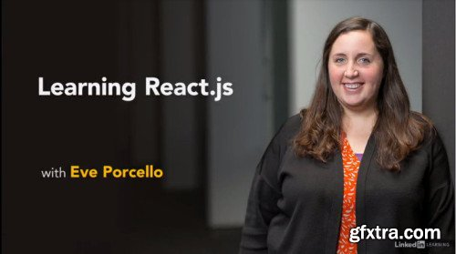 Lynda - Learning React.js