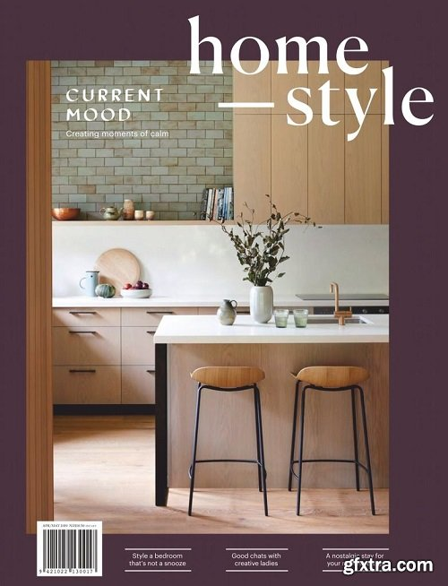 homestyle New Zealand - April 01, 2019
